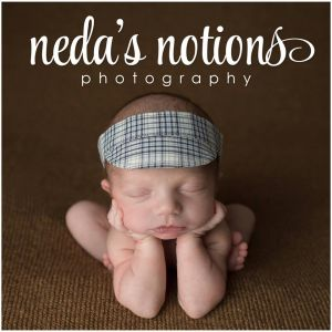 Neda's Notions