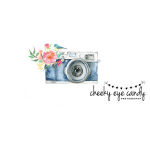 Cheeky Eye Candy Photography