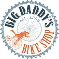 Big Daddy's Bike Shop