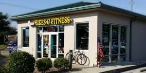 Robin's Bikes and Fitness