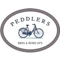 Peddlers 30A Bike Rentals