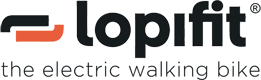 Lopifit: Electric Walking Bikes