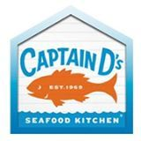 Captain D's: .99 Kids Meal Day