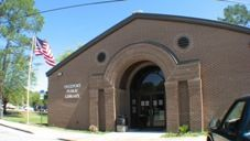Freeport Public Library