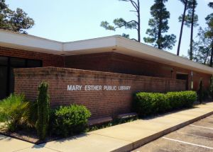 Mary Esther Public Library