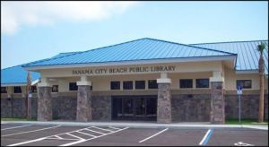 Panama City Beach Public Library