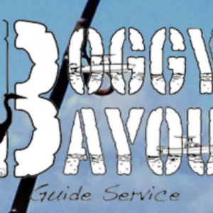Boggy Bayou Fishing Charters