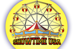 Showtime USA Amusment and ride rental company