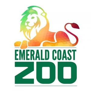 Emerald Coast Zoo Birthday Party