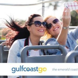 Gulf Coast Go Double Decker Service