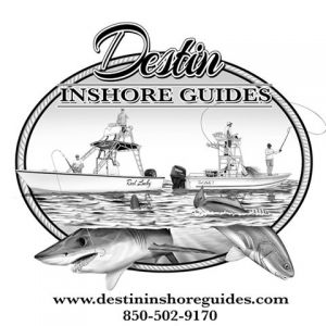 Destin Inshore Guides and Destin Kids Fishing