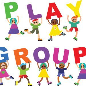 Mommy and Me Playgroup Crestview