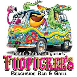 Fudpucker's Gator Beach