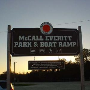 McCall-Everitt Park Trail