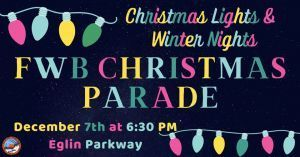 Fort Walton Beach Christmas Parade