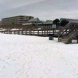 Okaloosa Beach Access 6: Doris Jordan Freeway Beachwalk