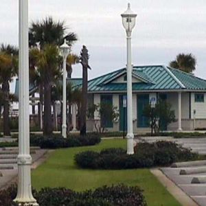 Okaloosa Beach Access 7: Emerald Promenade Beachwalk