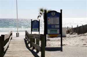 Destin: Shirah Beach Access