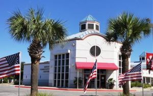 Destin Community Center