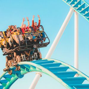 OWA Park Re-opening Day Pass Sale