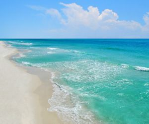 Panama City Beach: Spyglass Drive Beach Access
