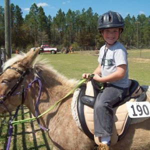 Pleasant Ridge Arena: Riding Lessons